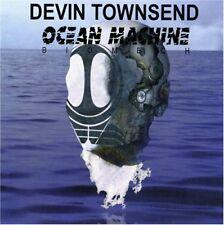 Ocean Machine by Devin Townsend (CD), 2001 InsideOut Music