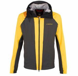 65% OFF RETAIL La Sportiva MEN Quasar GTX GORE-TEX Jacket MULT. SIZES, COLORS