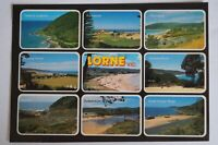Lorne Victoria Australia Vintage Collectable Postcard.