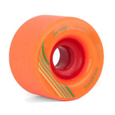 Orangatang the cage longboard Wheels 2 7/8in 80A Orange Freestyle slide wheels