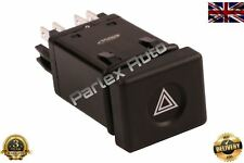 Hazard Emergency Light Flasher Switch (7700 765 726) for Renault R9