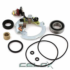 Starter Rebuild Kit For Honda Rancher 350 TRX350TE TRX350TM 2000 2001 2002-2006