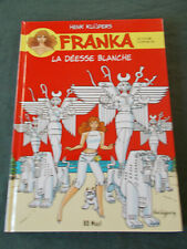 La déesse blanche-Franka-Henk Kuijpers-EO-BDMust-2010-BD.