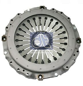 CAPSautomotive Clutch Pressure Plate for Steyr 99114160028,004 250 6104