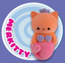 *New* Orb Soft' 'n Slo Squishies Orange, Purple, & Pink Velvet Merkitty™