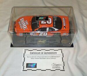 2000 Tony Stewart #20 Home Depot Pontiac Grand Prix Revell 1:24 scale