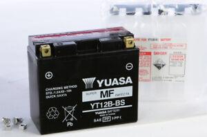 BATTERIA YUASA APRILIA RS 125 EXTREMA 1990-1998 YB9-B