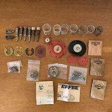 Porsche 356 912 Fuel Pump Repair Kit Parts Collection EFFIE Pierburg DVG