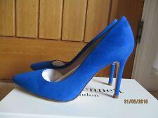 L.K. Bennett Court Stiletto Suede Shoes for Women