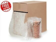 316 Small Bubble Cushioning Wrap Padding Roll 12 Wide 175ft Dispenser Perf