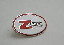 Chevrolet Camaro Z28 Lapel, Hat Pin