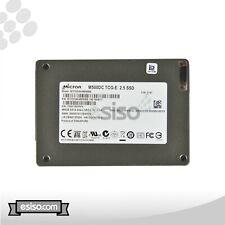 "MTFDDAK480MBB MICRON M500DC 480GB 6G 2.5"" SATA SSD INTERNAL SOLID STATE DRIVE"