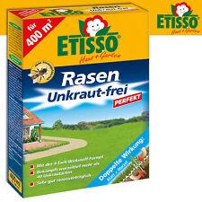 Frunol Delicia ETISSO 400 ml Rasen Unkraut-frei PERFEKT Gundermann Ehrenpreis