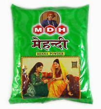 MDH 100% Pure Natural World's Best Mehndi Henna Powder Silky & Soft Hair 500gm