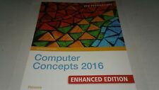 New Perspectives Computer Concepts 2016 by June Jamrich Parsons and Dan Oja (20…