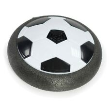 INDOOR HOVER BALL 19CM - SV14266 INDOOR SPORT FOOTBALL FITNESS FUN PARTY KIDS