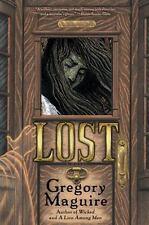 Lost (Paperback or Softback)