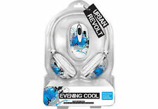 TRUST URBAN REVOLT 17624 EVENING COOL HEADSET WITH MICROPHONE & MATCHING MOUSE
