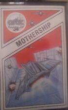 Mothership (Arctic) C64 Kassette (Box, Tape) funktioniert 100 %