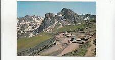 BF31824 h p le col du tourmalet et les pyrenees   france front/back image