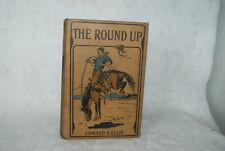 The Round Up By Edward S. Ellis