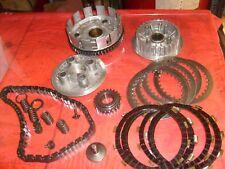 CLUTCH parts KZ440 Kawasaki engine # KZ440AE 050033      Lot 108