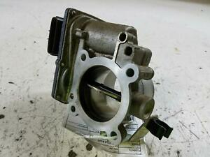 TOYOTA HILUX THROTTLE BODY 2.4/2.8, DIESEL, 09/15- CHECKED