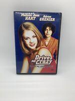 Drive Me Crazy DVD