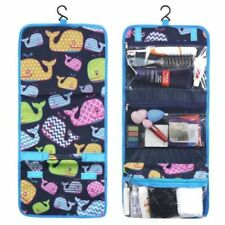 Neceseres, cajas y maletines de maquillaje multicolores sin marca