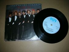 THE BELLE STARS - SIGN OF THE TIMES..UK.STIFF BUY.167 IN PIC.SLEEVE (1982)