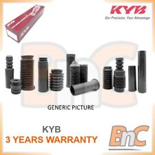 KYB FRONT SHOCK ABSORBER DUST COVER KIT FOR TOYOTA OEM 910074 527233