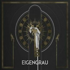 REUTOFF & SAL SOLARIS Eigengrau CD Digipack 2014 LTD.500