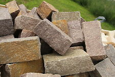 Trockenmauer, Bruchsteinmauer,Bruchsteine,PorphyrmauerTrockenmauersteine Porphyr