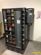 Antares Combo Vending Machine