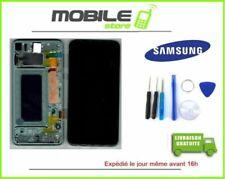 Samsung Écran LCD pour Galaxy S10 Blanc