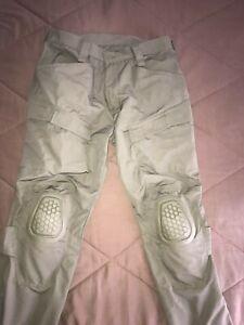 Crye Precision Combat Pants Ranger Green - size 36 reg - new