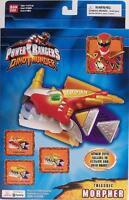Power Rangers Dino Thunder Triassic Morpher Electronic Factory Sealed 2004
