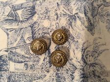 French Uniform Buttons (2881a)