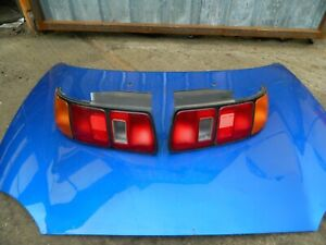 Toyota Celica 6 Gen REAR LIGHTS PAIR