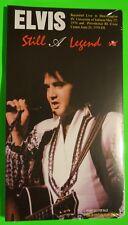 Elvis Presley - STILL A LEGEND (SLEEVE VARIATION 1-4)