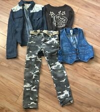 Junior Girls Mixed Clothing Lot Size S/8 American Eagle Daniell Old Navy PRIPE