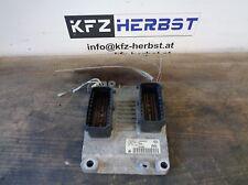 unité de commande de moteur Opel Corsa C 09115112 BZ 6237081 1.2i  55kW Z12XE 10