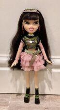 Gorgeous Collectible BRATZ Doll Princess Jade- Rare,
