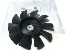 "New OEM Genuine Hydro Gear Ttransmission 7"" Inch Fan (10 BLADE) W/ INSERT 53822"