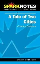 A Tale of Two Cities (SparkNotes Literature Guide) (SparkNotes Literature Guid..
