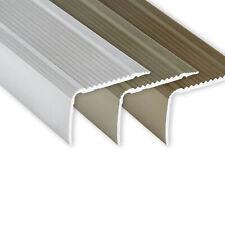 Treppenkantenprofil Treppenkanten Treppenprofil Winkel Schiene L-Form 134cm