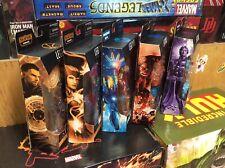 Marvel Legends Doctor Strange Thing Ironman Adam Warlock Lot