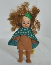 """Alexander Doll McDonalds Happy Meal Toy Wizard of Oz Lion 2008 Movable 5"""""""