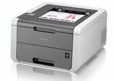 Brother Colour Label Printer