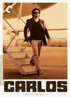 Carlos (Criterion Collection) - DVD - GOOD
